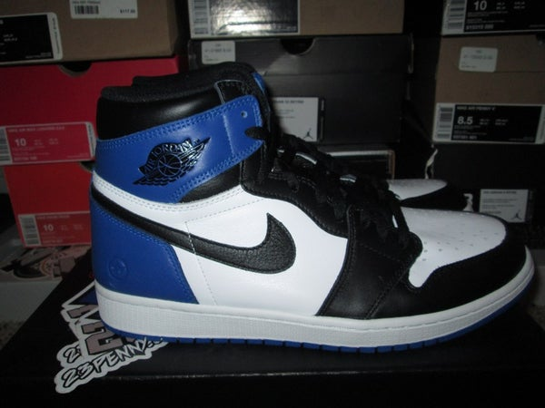 "Air Jordan I (1) Retro Hi ""Fragment Design"" - SIZE11ONLY - BY 23PENNY"