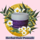 Image of Herbal Hair Pomade