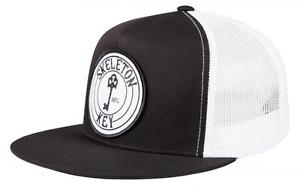 Image of Skeleton Key Trucker Hats-