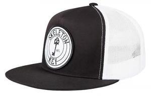 1f0dfde2813 Image of Skeleton Key Trucker Hats-
