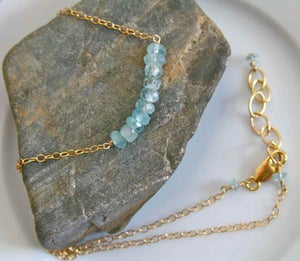 Image of Cyprus Necklace