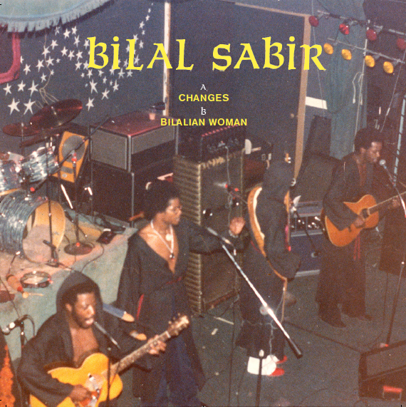 Image of SOLD OUT BILAL SABIR