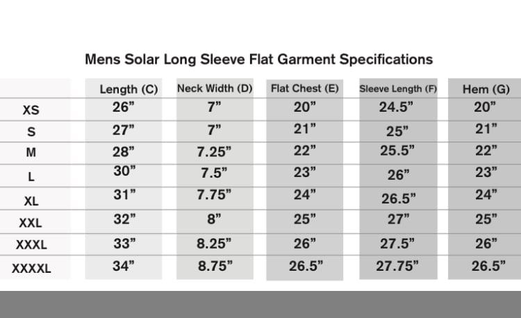 SWS Performance Long Sleeve