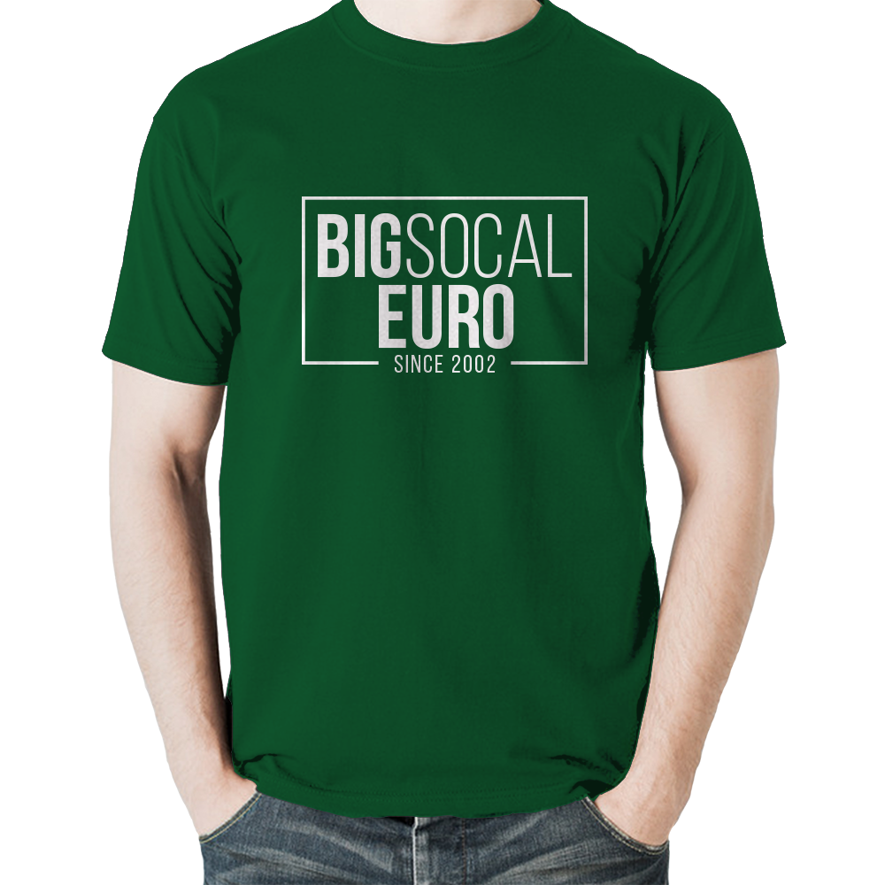 Image of BIG SOCAL EURO - Since 2002