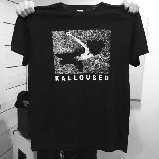 Image of Kalloused T-shirt