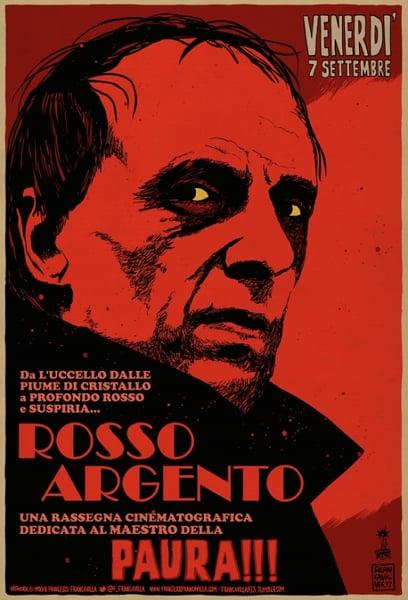 Image of Dario Argento
