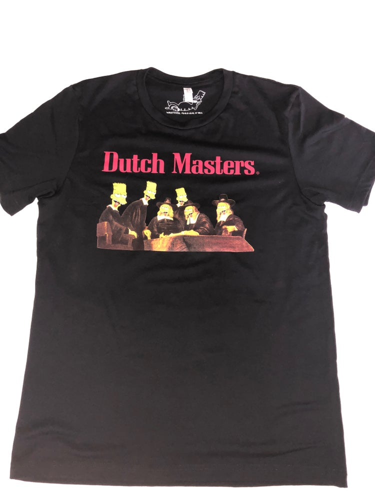 Image of DUTCH MASTERS