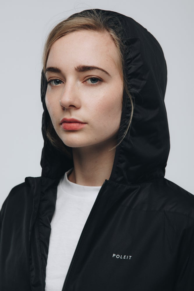 Image of Outside is home Windbreaker