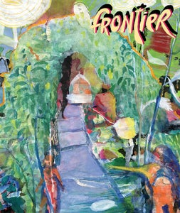 Image of Frontier #17: Lauren R. Weinstein