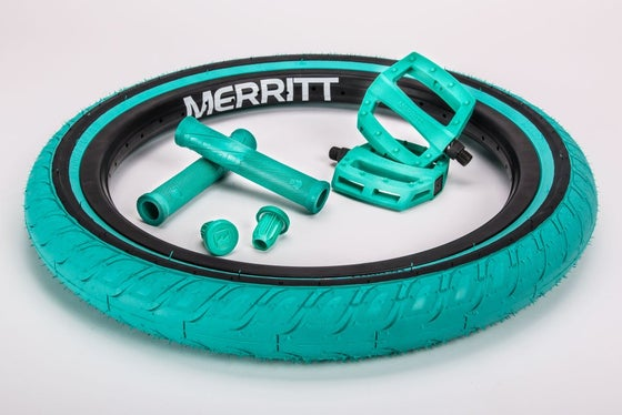 Image of Merritt Aqua Fresh Kit