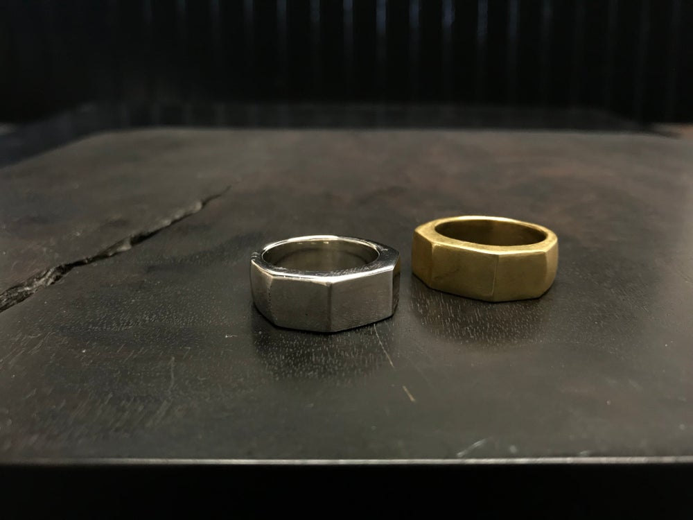 Image of DUSTER RING