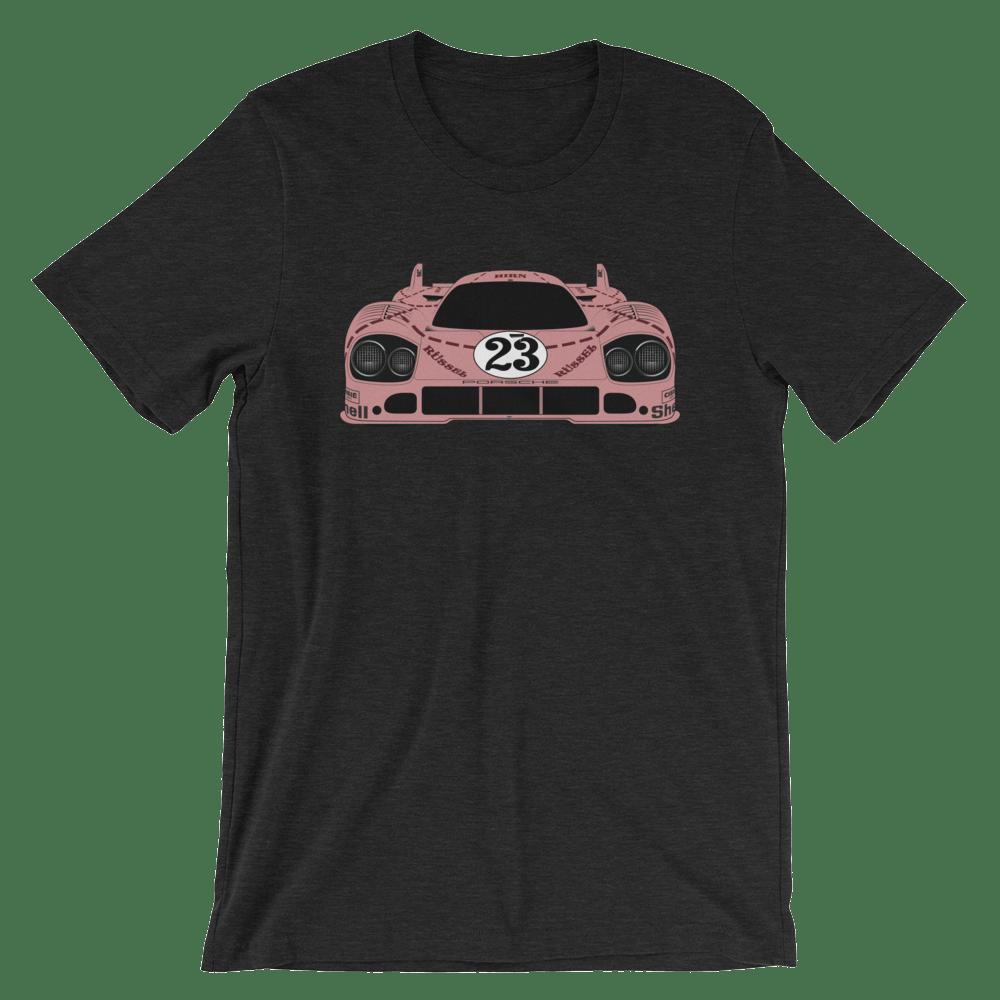 Image of PINK PIG print or shirt