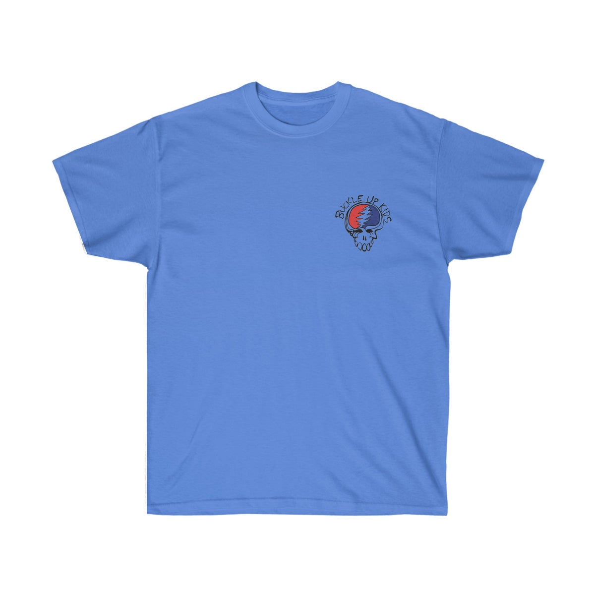 First Dead Ticket Tee!
