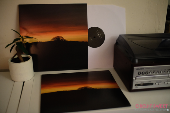 Image of A-Tota-So Self Titled Debut Album Release - LP