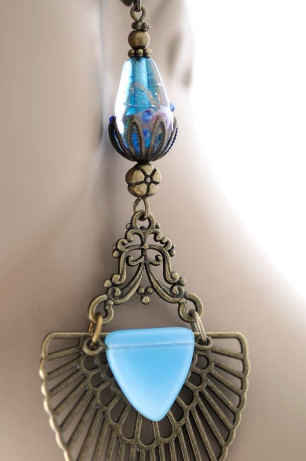 Peacock - Bazaroïde