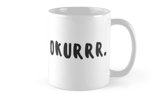 Image of Okurrr