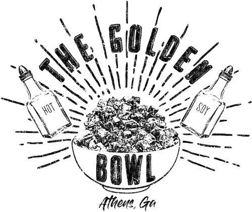 Image of GOLDEN BOWL