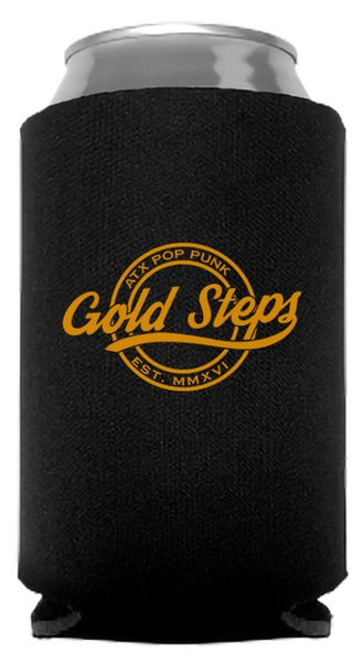"Image of ""Athletic"" logo koozie"
