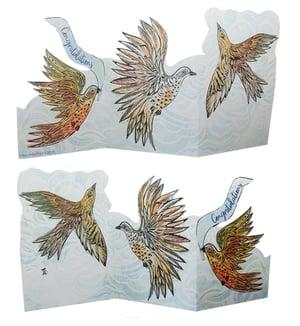 Image of Congratultions Tri-fold