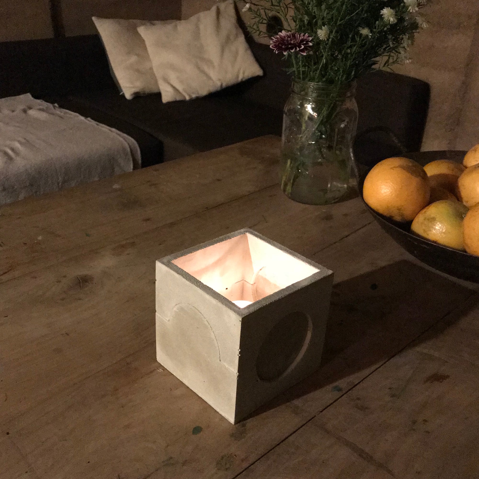 Image of Camp Cube Lantern 2