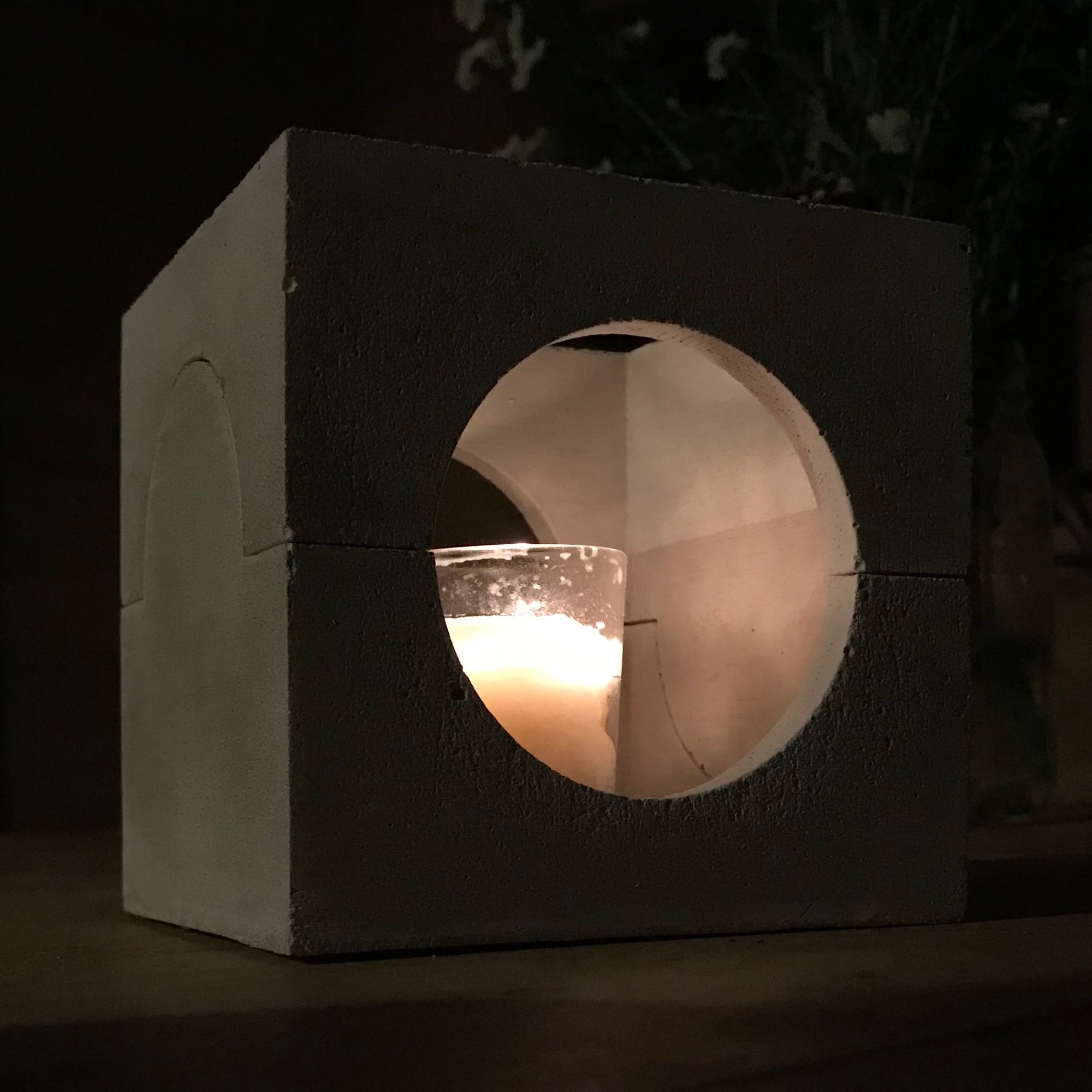 Image of Camp Cube Lantern 1