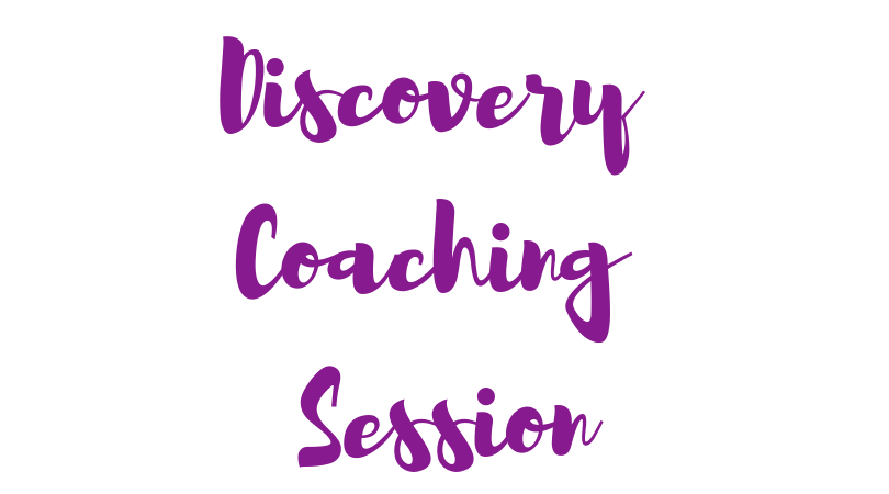 Image of Discovery Coaching Session