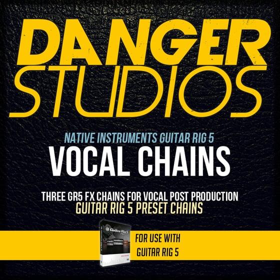 Home / Danger Studios