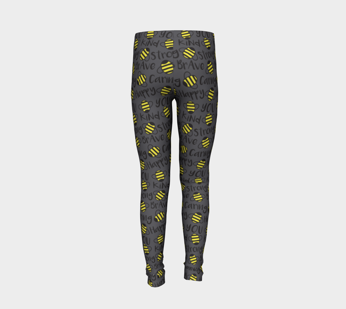 BEE YOU YOUTH Legging