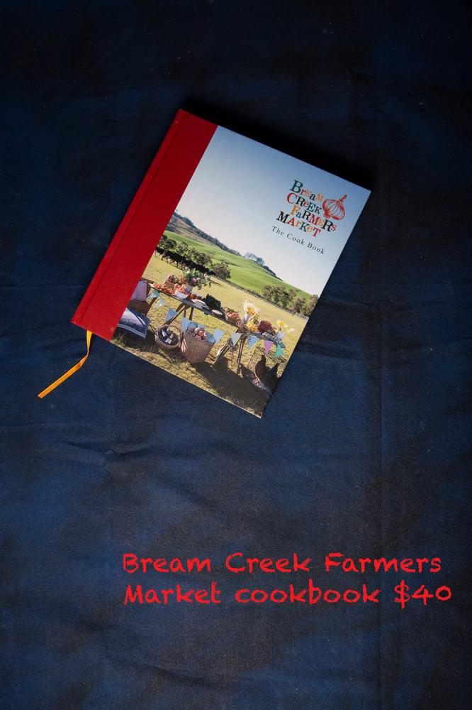 Image of Bream Creek Farmers market Cookbook
