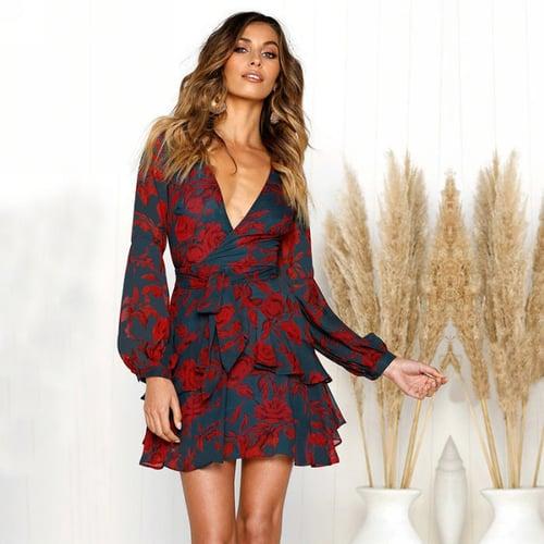 Image of Jadie Dress