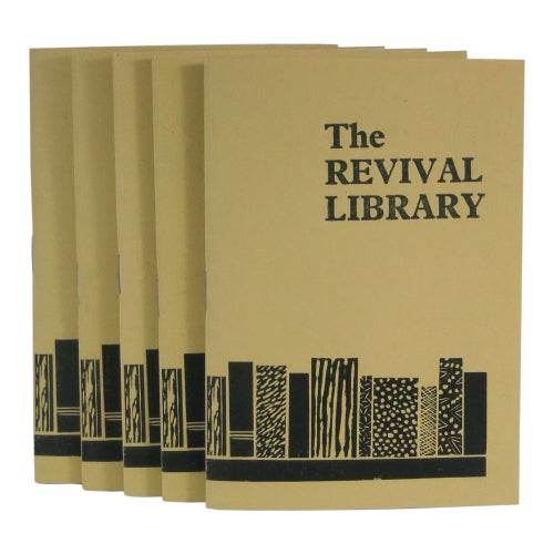 Image of The Revival Library