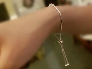 Image of Mini Phaj with Swarovski Crystal Bracelet