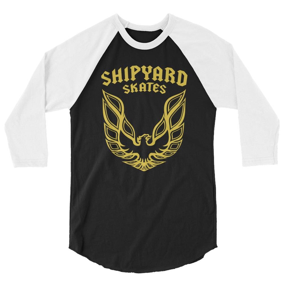 Image of Shipyard Skates BANDIT Tee