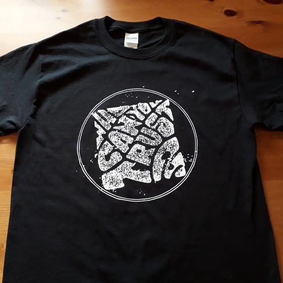 Image of WCYT? - Shirt (black)