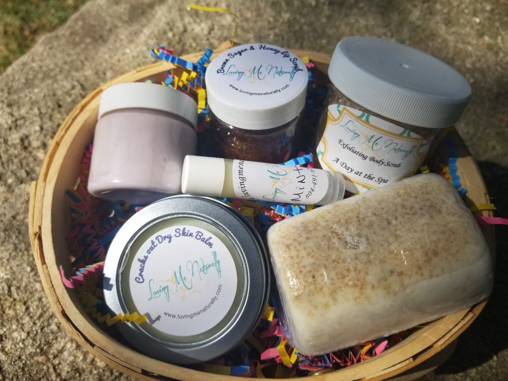 Combo Packages/ Gift Baskets/ Sampler Combos