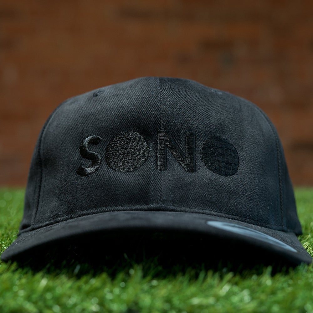 Image of SONO Black/Black