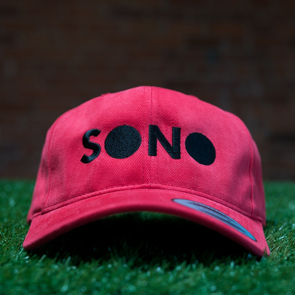 Image of SONO Red/Black