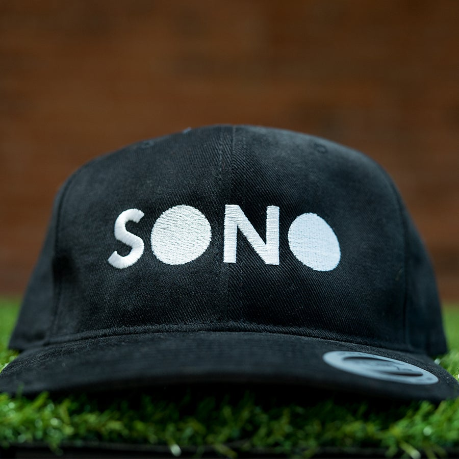 Image of SONO Black/White