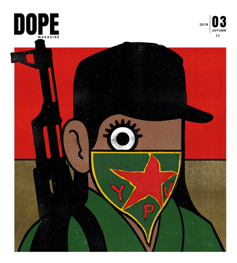 Image of DOPE 3