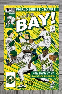Image of Bay Champs (art prints)