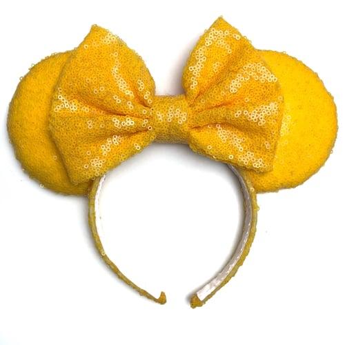 Image of Florida Sunshine Sequin Ears