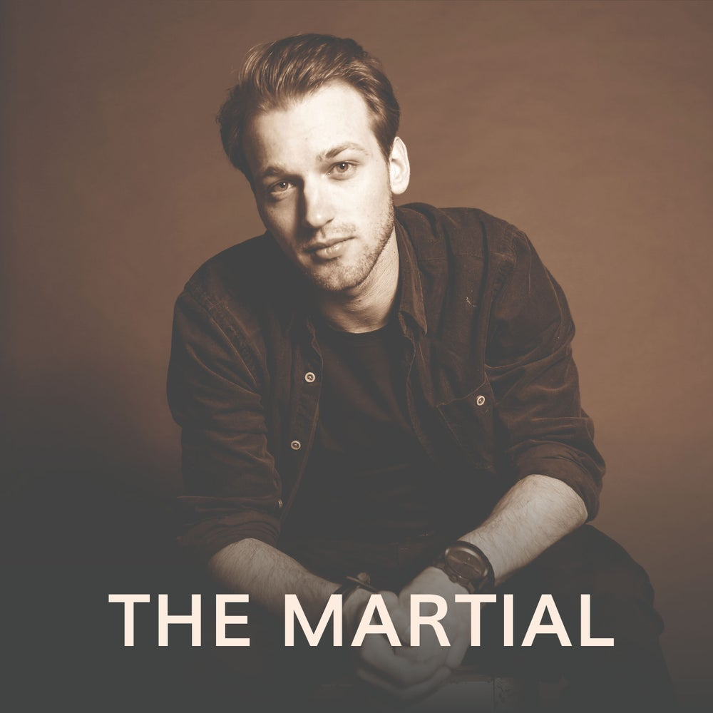 Image of The Martial EP