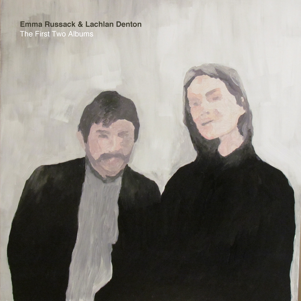 "Image of Emma Russack & Lachlan Denton ""The First Two Albums"""