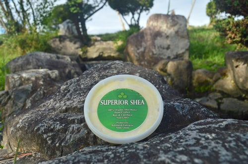 Image of Superior Shea 8oz