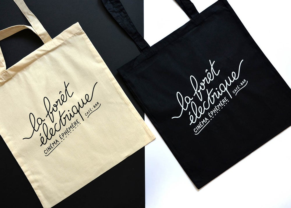 Image of Totebag (natural only)