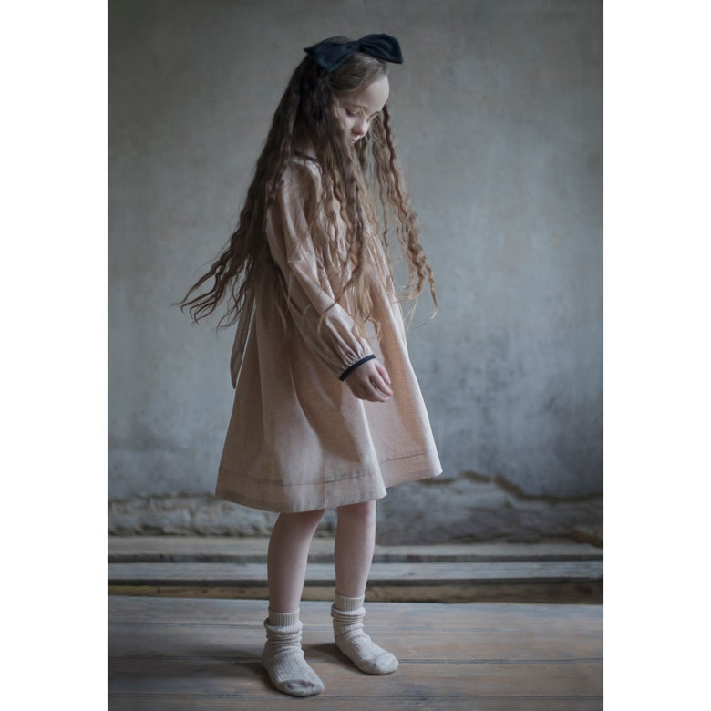 Image of SALE dress FLORENCE IN WINTER