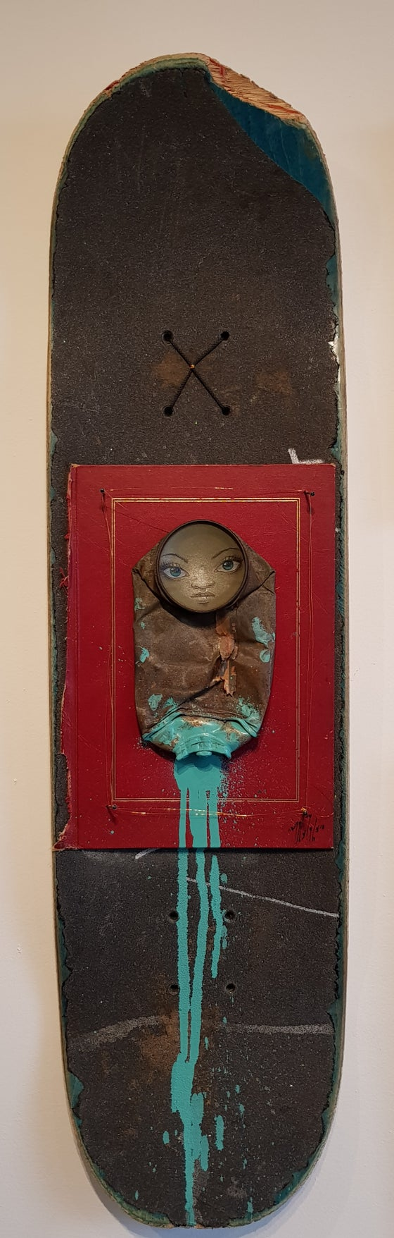 Image of Mydogsighs: All these things