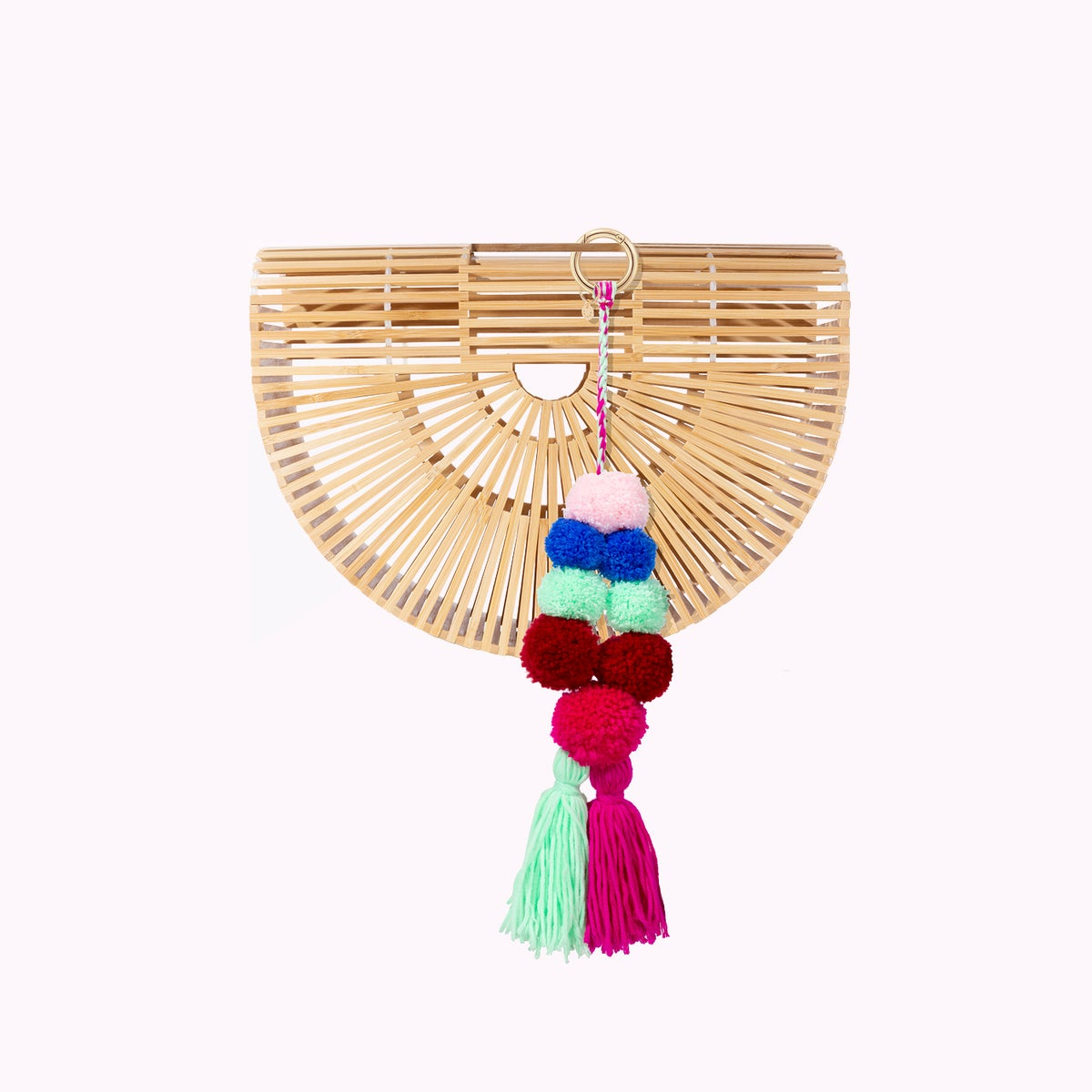 Image of POM POM FOR YOUR KALAIKA BAGS