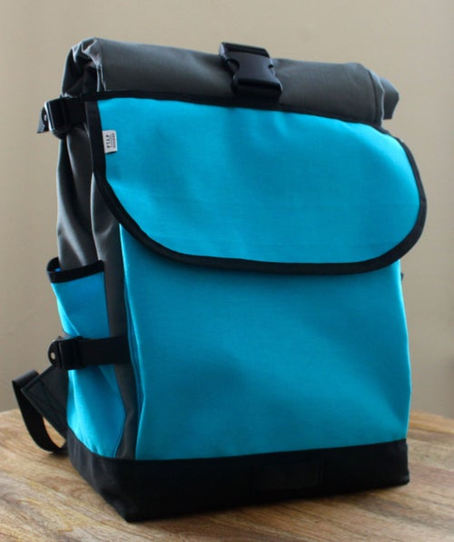 Image of Fully Custom 46L Rolltop Backpack
