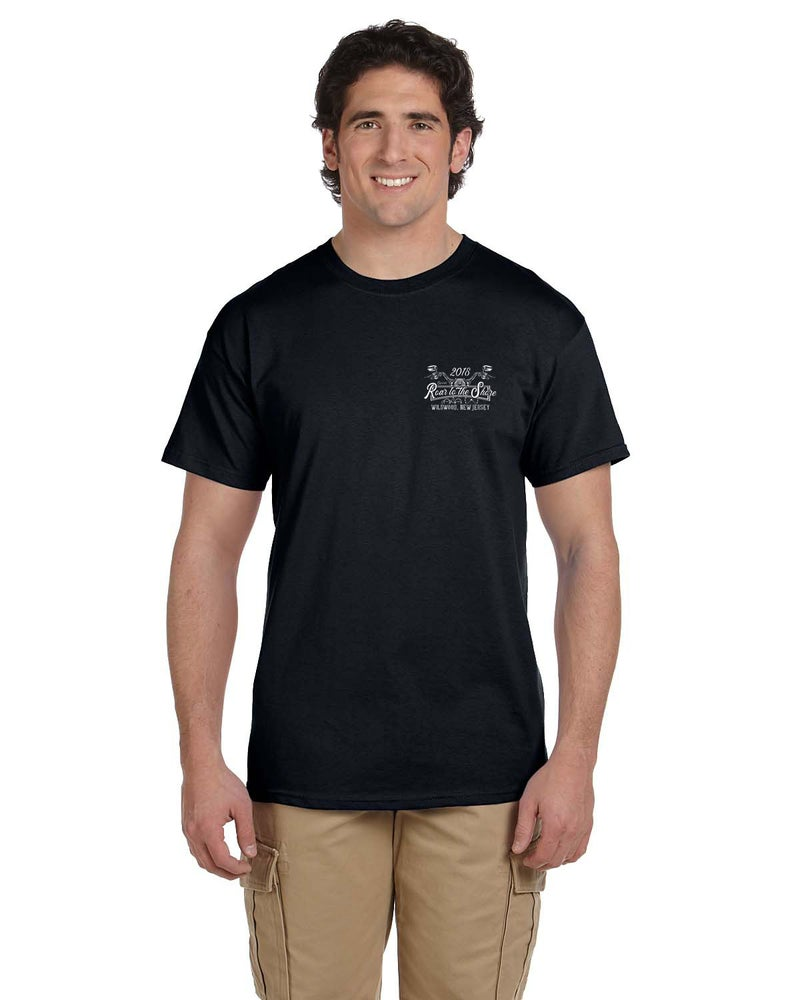 Image of 2018 Black T-Shirts